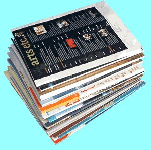 paper-magazines