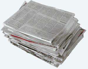 paper-newspaper